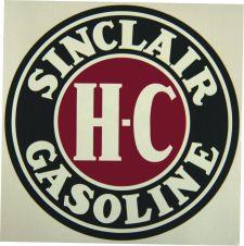 Sticker ** 5 Sizes ** SIGNAL GASOLINE Vintage Vinyl Decal