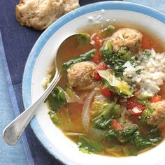 1000 images about delicioso on pinterest olive garden - Olive garden wedding soup recipe ...