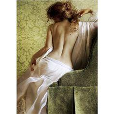 Magic nude art - Яндекс.Картинки ❤ liked on Polyvore