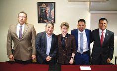 Con el nuevo Delegado Federal de STyPS, Omar Acevedo, Oaxaca avanzará en el sector laboral; Dip. Local Samuel Gurrión