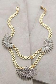 Lulu Frost Beacon Necklace