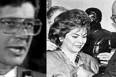 """Frasso recuerda: """"Nadie me toca a Blanca"""", repetía Ramos Allup sobre la poderosa secretaria de Lusinchi"""