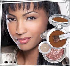 Dark Skin Makeup : fashionmasti.com   Fashion   Women Fashion ...