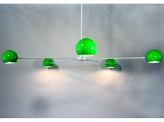 INDIRECT LIGHT CHANDELIER SUPERNOVA BY LAMPA