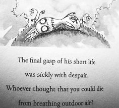 johnny head in air poem