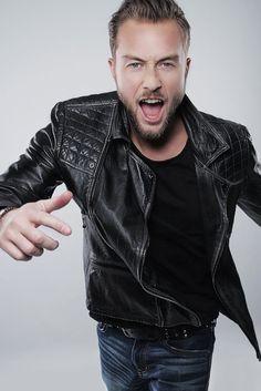 "Norman Doray perform ""Strong"" music video #normandoray #musicvideo #arnocost"