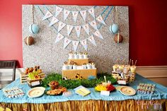 1st Birthday Ideas for Your Baby | Cake, Decor, and Games
