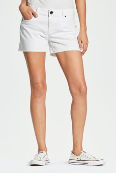 Gidget Short by KUT FROM THE KLOTH - EVEREVE