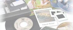 CONVERTI IN DIGITALE SU DVD LE TUE FOTO ED I TUOI FILMATI PRIMA CHE IL TEMPO LI ROVINI DEFINITIVAMENTE!