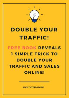 FREE Book! DotComSecrets    DotcomSecrets is A SHORTCUT. Low traffic or conversions are symptoms of a much greater problem that's a little harder to see (that's the bad news), but a lot easier to fix (that's the good news).   Inside you will find the actual playbook we created after running thousands of tests and perfecting what works online. Sign up with your email and shipping address to get your DotComSecrets Book today! After Running, What Works, The Secret Book, Bad News, Free Books, Email Marketing, Business Tips, Quotations, How To Get