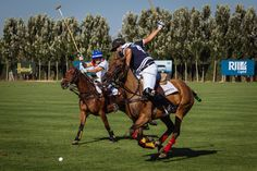 "Luxury brands tapped into the ""international language"" of the horse to reach China's wealthy at the fifth British Polo Day in Beijing on Sunday."