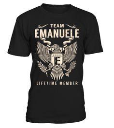 Team EMANUELE - Lifetime Member