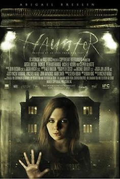In this reverse ghost story, teenager Lisa Johnson (Breslin) and her family died under sinister circumstances but remain trapped in their house, unable to move on.
