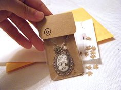 jewelry packaging