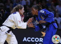 Rafaela Silva está na disputa do bronze no Grand Prix de Dusseldorf