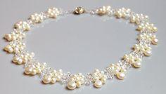 Ahhhh! Love Pearls. ~MJM