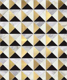 Mosaïque Surface, Augustin fromOdyssée Collection. Photo by Mosaïque Surface.