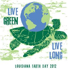 LA Earth Day Sunday the 22nd