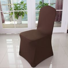 Spandex Chair Cover, $0.85/piece FOB Ningbo or Shanghai Port