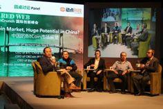 [TechCrunch Shanghai 2013] 중국에서 비트코인 비즈니스의 전망은?
