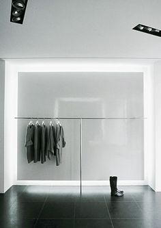 Et Vous store by Joseph Dirand