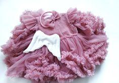 baby dress princess handmade Tulle Dress, Little Babies, Baby Dress, Babe, Ruffle Blouse, Princess, Handmade, Dresses, Women