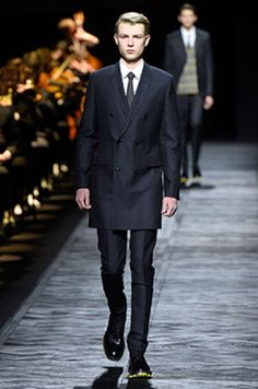 DÉFILÉ DIOR HOMME WINTER 2015/16 / Collections and fashion shows / Man / Dior official website