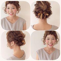 emiさんありがとうございました♡  長さは顎くらいのショートボブです(*^^*) 短い前髪♡可愛くて大好き♡♡ またお待ちしております♡  #hair#hairarrange#hairstyle#arrange#wadamiarrange#ヘアスタイル#ウェディング#ブライダル#ヘアアレンジ#ヘア#アレンジ#ファッション#ヘアメイク#メイク#愛知#名古屋#美容師#美容室#LOREN#lorensalon