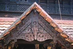 AP  palace roof