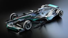 A Possible Look At The Future Formula 1 Cars In 2030? It is a sure fact that the design revolution is going to affect the Formula 1 cars. Of course, no one is sure how they are going to end up, but there are some speculations are the air. The certain features to be affected are the width, tires and downforce. Motorsport.com is looking into coming...