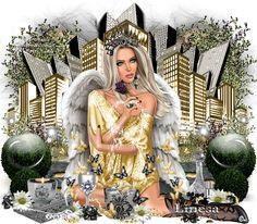 Artist: Fiodorova_Maria Tube: Elza