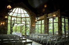 Loch Lloyd Country Club | Kansas City Wedding Venue