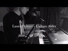 "Laura Palmer, Bastille, ""Acoustic Cover"" by Callum Alder"