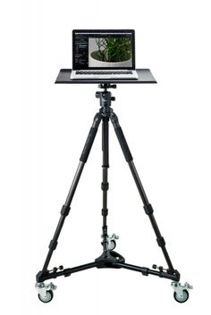 Turn Your Tripod Into a Mobile Wheeled System | Tether Talk