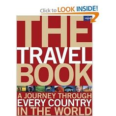 Lonely Planet The Travel Book: A Journey Through Every Country in the World (Lonely Planet Pictorial) Buy Used Books, Books To Read, Love Book, Book 1, Wanderlust Book, World Of Books, Countries Of The World, Lonely Planet, Planet 1