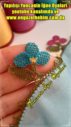 Knots, Crochet Earrings, Naha, Youtube, Embroidery, We, Youtubers, Buttons, Youtube Movies