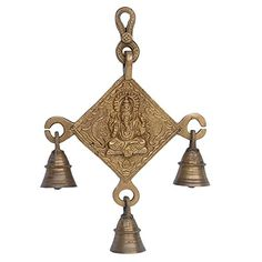 Religious Wind Chims Bells *** This is an Amazon Affiliate link. Click on the image for additional details.