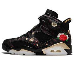 check out 507a6 8412a Air Jordan 6 Chinese New Year, Black Metallic Gold. Nike Basketball ...
