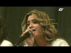 Fifth Harmony No Way Live in Chile 7 27 Tour - YouTube