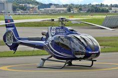 Eurocopter EC130