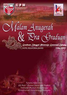 Booklet cover for School Program : Idea from google - @ainshazreen (Malaysia) School Programs, I School, Booklet, Programming, Cover, Computer Programming, Coding