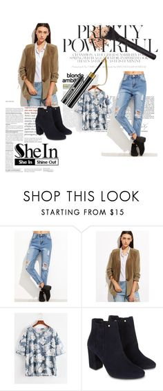 """Shein 28"" by zerina913 ❤ liked on Polyvore featuring Monsoon and shein"