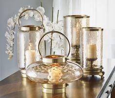 British Colonial Style, Lanterns, Candle Holders, Kitchen Appliances, Candles, Decor, Diy Kitchen Appliances, Home Appliances, Decoration