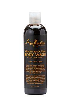 Dr. Woods, Facial Cleanser, Black Soap, 8 fl oz(pack of 6) Shu Uemura - Tsuya Skin Youthful Radiance Generator Essence - 30ml/1oz