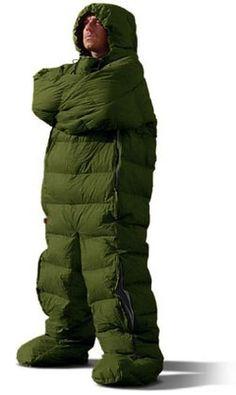 Musucbag Classic Yellow Sleeping Bag Suit 99 Phresh Need Go Camping