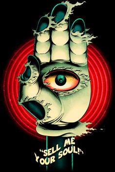 Psychotoons I by Rafahu, via Behance