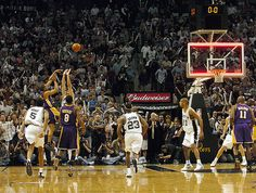 .04...An eternity for Laker fans...Instant Classic...