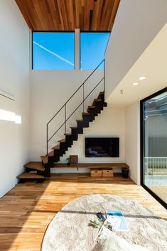 Exterior Design, Interior And Exterior, Modern Stairs, New House Plans, Reception Rooms, Things That Bounce, New Homes, Cool Stuff, Home Decor