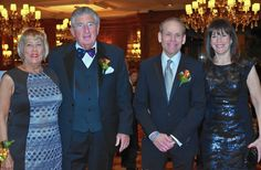 """Les Turner Foundation gala raises $520,000 to fight ALS  The Event: More than 500 guests of the Les Turner ALS Foundation's 28th annual gala showed that """"Hope Through Caring"""" can truly make a difference. .  http://www.chicagotribune.com/suburbs/glencoe/lifestyles/ct-skr-trend-lesturner-tl-0326-20150326-column.html"""