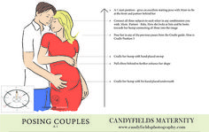 How to Photograph Couples Maternity Pregnancy Portraits Free Guide PDF Download